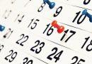 2021'de Kaç Gün Tatil Var ? Bu Yıl Hangi Günler Tatil ?