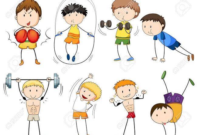 Çocuk Gelişimi İçin En Faydalı Sporlar