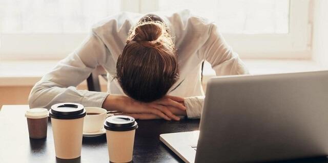 Toksik Stres